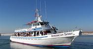 "Deep Sea Fishing ""American Spirit"""